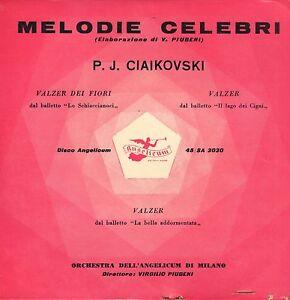 Tchaikovski-Melodies-Celebre-Lo-Casse-Noisette-le-Lac-des-Cygnes