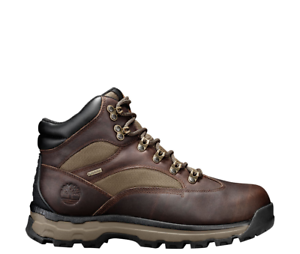 Detalles acerca de Men's Timberland Chocorua Trail Impermeable Botas Para Excursionismo Gore Tex A1HKQ201 Marrón mostrar título original