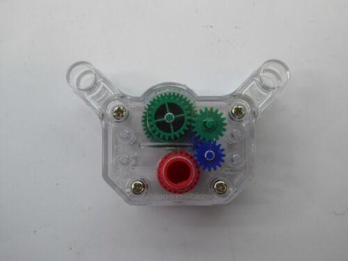 Knex pezzi di ricambio-PULL BACK MOTOR