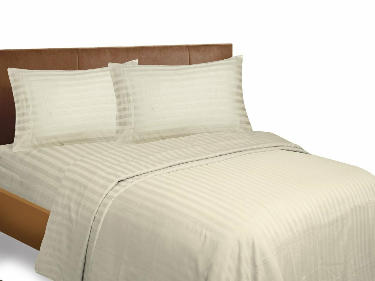 Bonne Nuit 500 Thread Count Hotel Collection Luxury Bedding Bed Sheets -