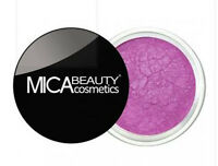 Micabella 5x Eye Shadow Pick Your Colors
