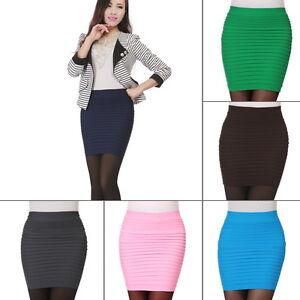 Womens sexy skirts