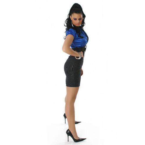 Cintura Taglia M 2 Abito Business Con Effetto Vestito Pezzi Glamour Sexy Woman wfzxqg787