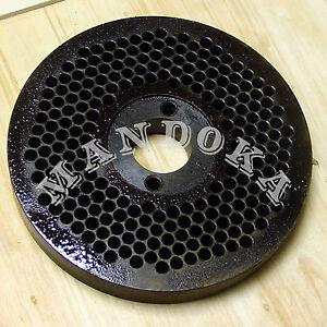 Matrize-200mm-6mm-fuer-Pelletpresse-Pellet-press-Pellet-mill-Die