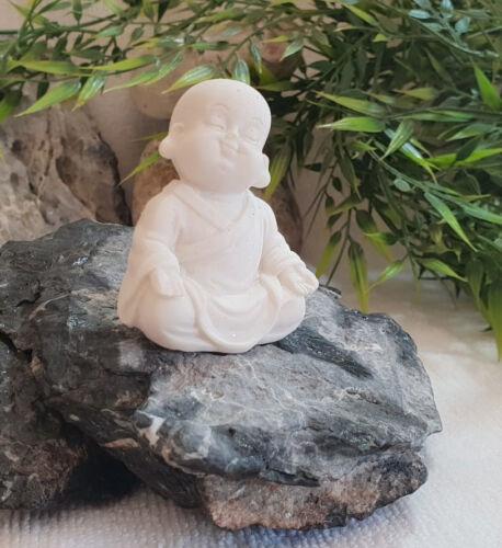 Latexformen Latexform Latex kleiner betender oder sitzender Buddha Handgemacht