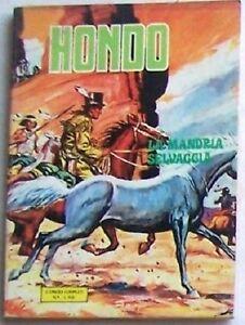 HONDO n° 4 (Edinational, 1975) - Italia - HONDO n° 4 (Edinational, 1975) - Italia