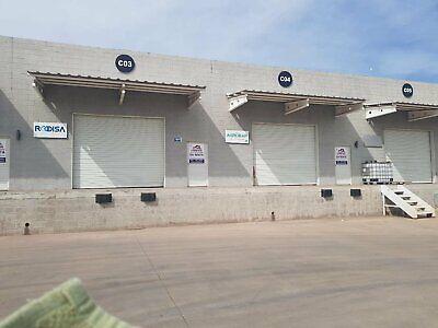 BODEGAS NUEVAS EN RENTA 160 m2 C/U UBICADA EN LDI SOBRE LA CARRETERA INTERNACIONAL