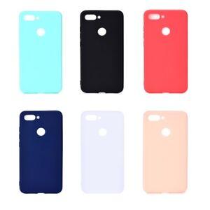 CoverKingz-Handyhuelle-fuer-Xiaomi-Mi-8-Lite-Cover-Schutzhuelle-Silikon-Case