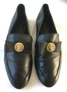 Michael Kors black finest soft leather