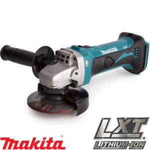 Makita-DGA452Z-DGA452-18V-Li-ion-Cordless-Angle-Grinder-115mm-Body-Only