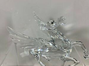 552bdae6d Image is loading Swarovski-Crystal-Fabulous-Creatures-Annual-Edition-Pegasus -1998-
