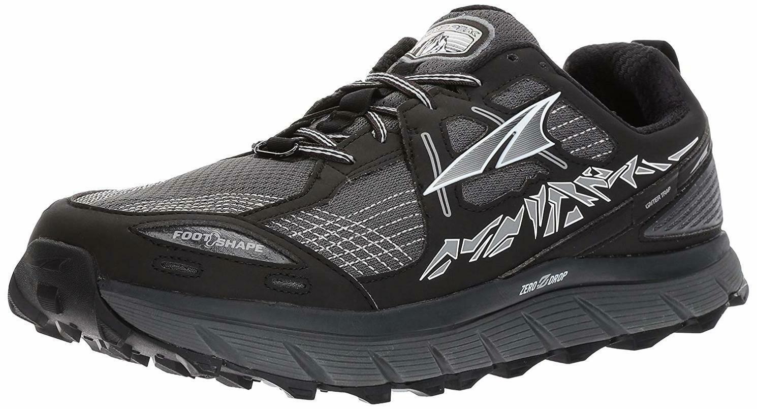 Altra Men's Lone Peak 3.5 Trail Running shoes