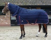 Jhl Mediumweight Stable Combo Rug Full Neck 5'6 To 7'0 Sale Were £81.99