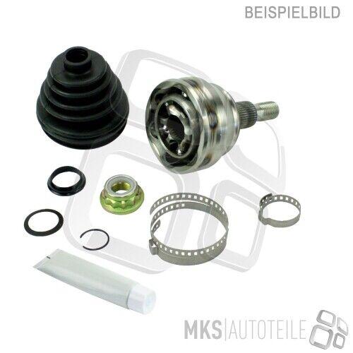 Gelenksatz Antriebswelle Gelenkwelle RS FIAT PUNTO GRANDE OPEL CORSA 3682814