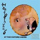 Hoffnung at The Oxford Union 5050457101626 CD