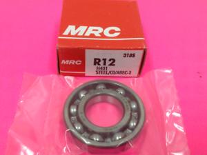 MRC R12 Bearing