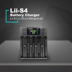 18650-26650-21700-Chargeur-De-Batterie-NiMH-Li-ion-a-ecran-LCD-4-Emplacements