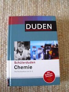 Schülerdudem Chemie - Dresden, Deutschland - Schülerdudem Chemie - Dresden, Deutschland