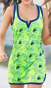 Women Sleepwear by AnniQuaNightgown Pajama One Piece Chemise Dress