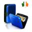 NEW-Aluminum-Business-Credit-Debit-ID-Multi-Card-Holder-RFID-Blocking thumbnail 1
