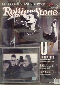 U2 – The Joshua Tree (2004) New CD Argentina Sealed Rare Special Edition RS