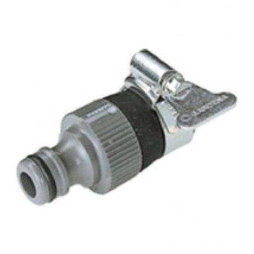15 to 20mm taps Garden Watering Gardena 2907-20 Round Tap Connector