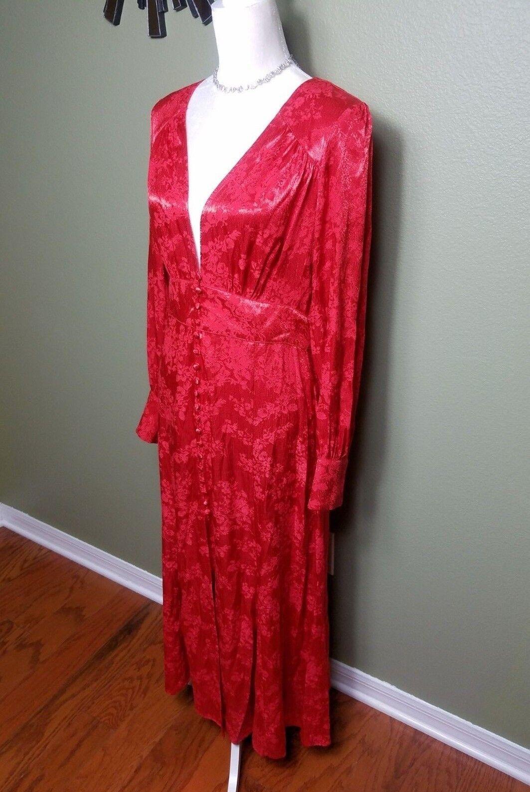 ** bnwt femmes femmes été à bretelles 100/% coton max robe taille 12-14 /_ 16 /_ **