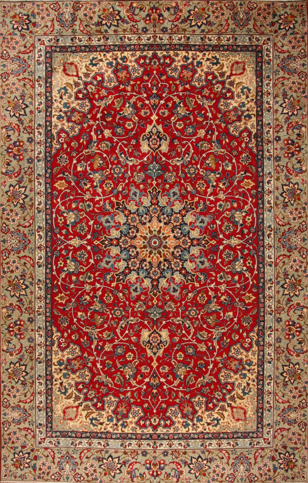 Alfombras orientales Auténticas hechas a mano persas nr. 4439 (390 X 250) cm