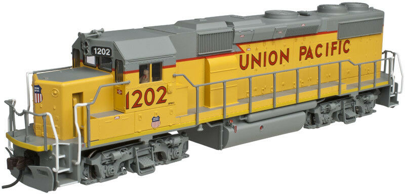 10001780 Atlas Trainman EMD GP39-2 - estándar DC Union Pacific