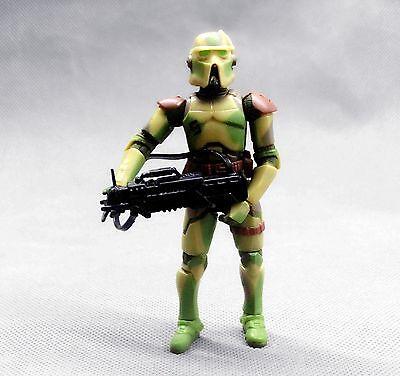 star wars figurine clone trooper  kashyyyk