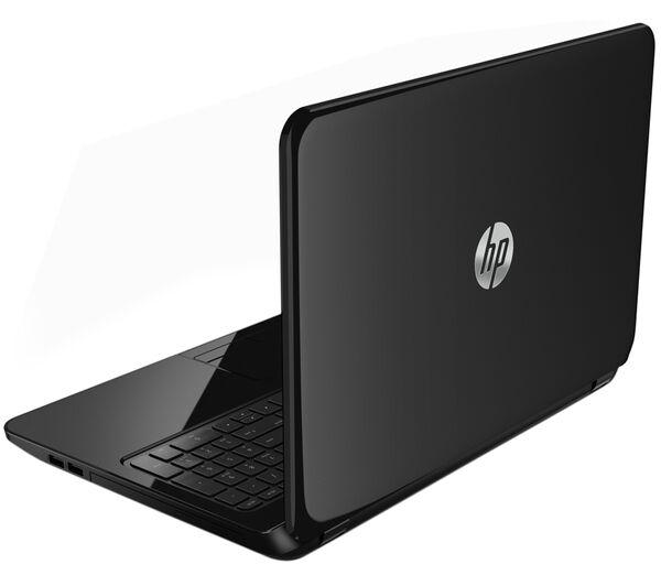 "BLACK HP 15-R215SA 15.6""  LAPTOP INTEL CORE i5-5200 8GB RAM 1TB HDD  EX-DISPLAYb"