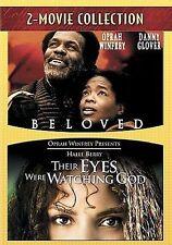 Beloved / Their Eyes Were Watching God (DVD, 2008, 2-Movie Collection) Gift NEW