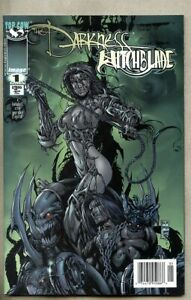 Darkness-Witchblade-Special-1-1999-nm-9-2-Giant-Size-Newsstand-Variant-cover