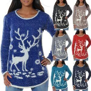 damen pullover winter strick pulli sweater longpullover. Black Bedroom Furniture Sets. Home Design Ideas