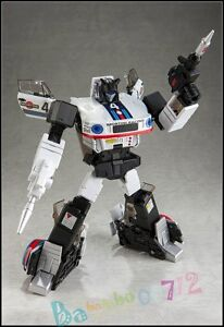 Transformers toy ToyWorld TW-M05 Coolsvile MP Jazz New in Stock