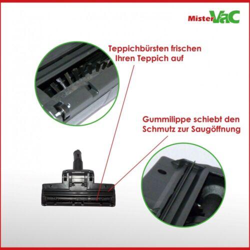 Bodendüse Turbodüse Turbobürste geeignet Kärcher VC 6100
