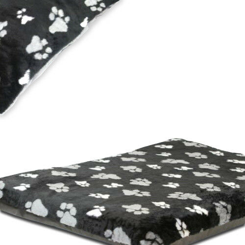 Pelliccia PawsMAT In Finta Bundle Medium e Large all' ingrosso Deep cucce per cani
