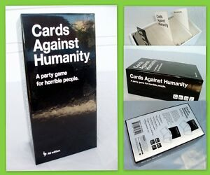 Target Now Sells Cards Against Humanity! - BoardGameGeek