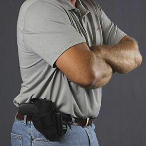 "HIP Gun Holster FITS S/&W 60 PRO SERIES 357 MAGNUM 38 SPECIAL 3.0/"" BRL #5"