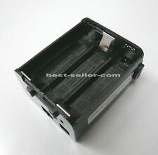 GS-BT8, 6 x AA Compatible Dry Battery Case for Kenwood, TH-28,TH-48,TH-78HT(BT8)