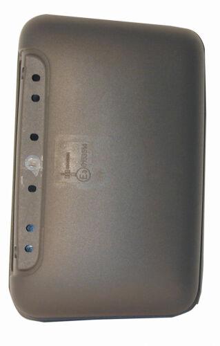 IVECO DAILY DAL 1991/>1999 COPPA RETROVISORE SX GRIGIA CON VETRO mm 280X180