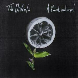 The-Districts-A-Flourish-And-Spoil-New-Sealed-Vinyl-LP-Album
