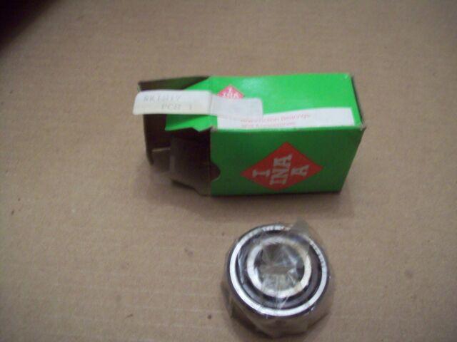 NK42//20 Needle Roller Bearing 42x52x20 ID Bore Inner Diameter 42mm x 52mm x 20mm