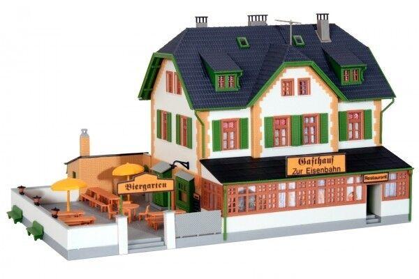 Kibri 38197 Spur H0 Brauerei-Gaststätte  NEU in OVP   | Verschiedene
