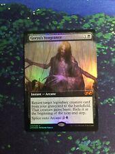 Ancient Tomb Box Topper Promo MTG ULTIMATE MASTERS