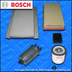 Ford S-Max 1.8 TDCi Genuine Fram Engine Oil Filter Service Replacement