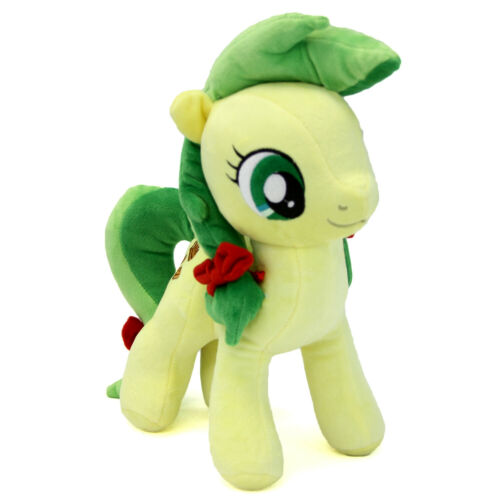 "Stuffed Plushie APPLE FRITTER Friendship is Magic My Little Pony 12/"" Plush"