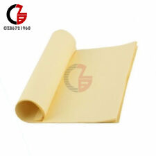 10 X A4 Heat Toner Transfer Paper For PCB Electronic Prototype Top quality NEU