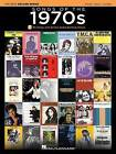Songs of the 1970s: The New Decade Series with Online Play-Along Backing Tracks by Hal Leonard Publishing Corporation (Mixed media product, 2015)