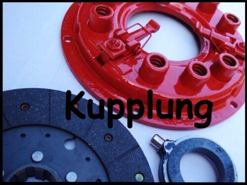 Ausrücklager NEU Famulus Traktor Kupplung Kupplungsautomat Kupplungsscheibe